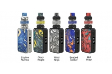 Kit Istick Mix + Ello Pop 6,5 ml